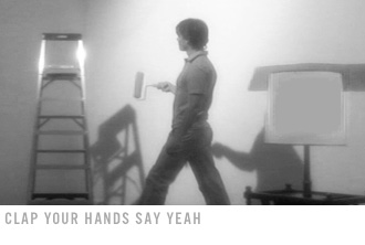 Andreas Burgess - Clap Your Hands Say Yeah