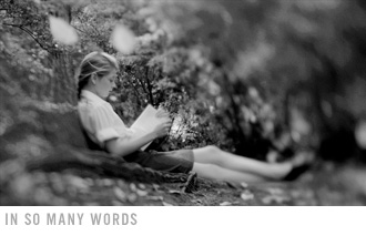 Andreas Burgess - In So Many Words